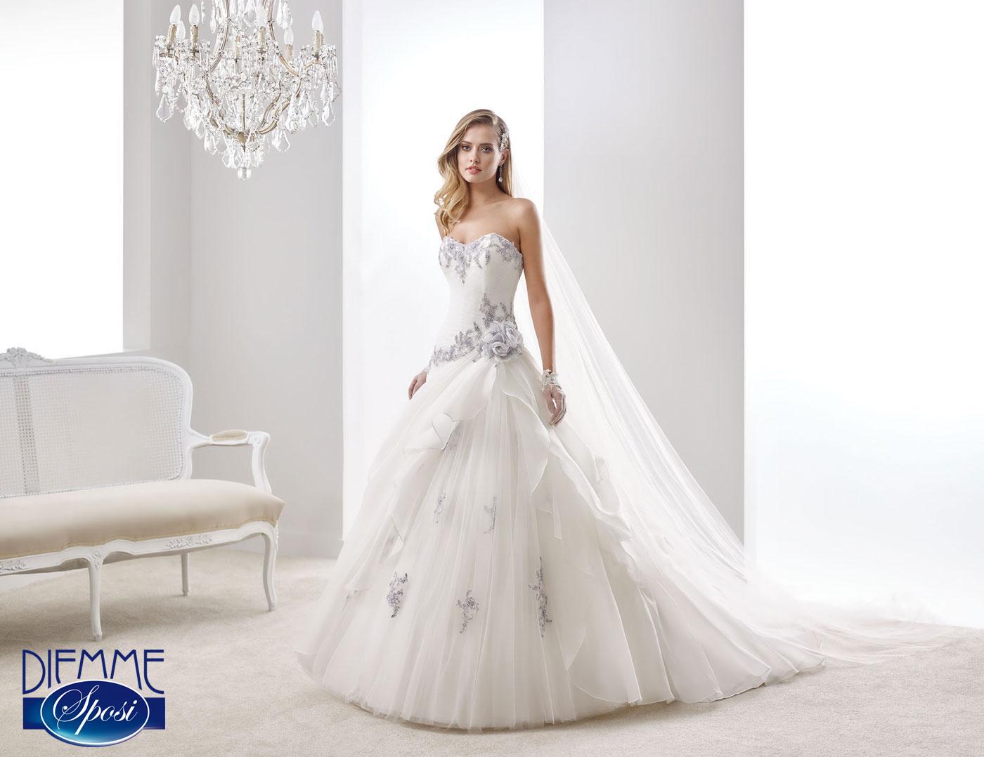 nicole-spose-JOAB16498-Jolies-moda-sposa-2016-813 - Diemme Sposi