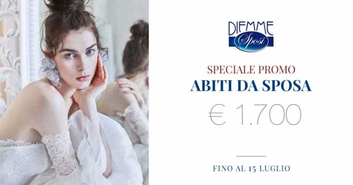 Abiti Sposa Made in Italy a 1.700 € 0f4de65d144