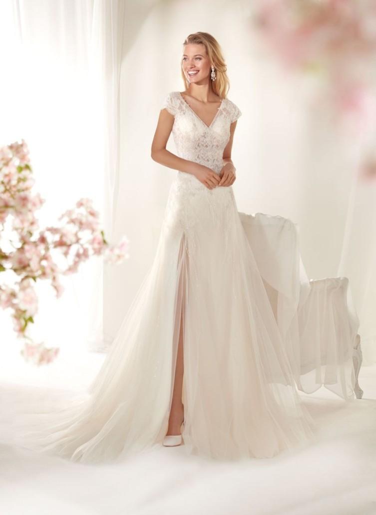 d0111bdf87f3 Matrimonio in primavera  vestito